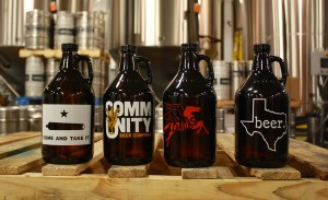 Haus of Growlers beer growlers