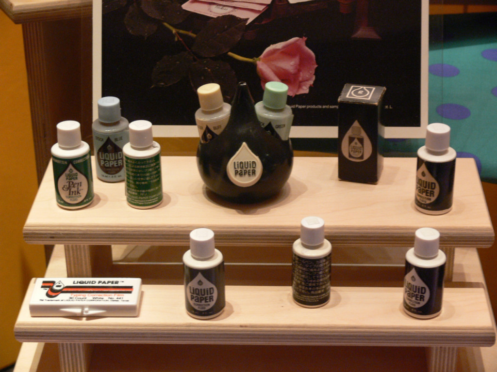 Liquid_paper_products_Womens_Museum