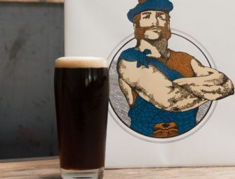 Panther Island Brewing's Cannonball