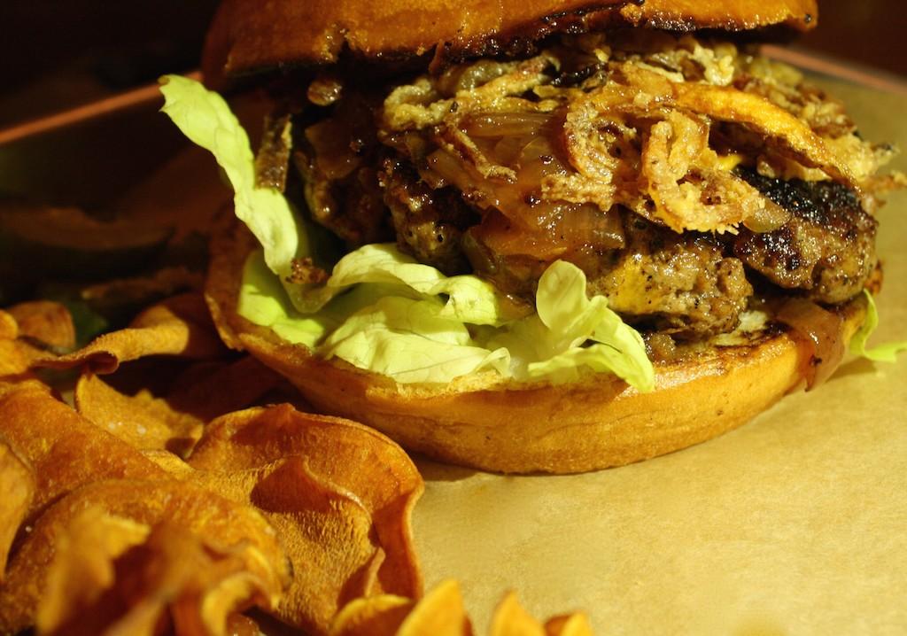 Coma Burger