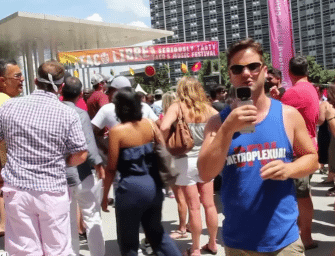 ¡Taco Libre! Dallas 2015: Video Recap