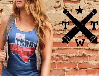 Tumbleweed TexStyles: The Texas T-shirt Tycoons