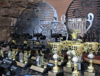 Dallas Kosher Barbecue Championship