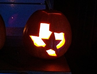 Football Rules, Halloween Drools