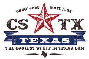 The Coolest Stuff in Texas