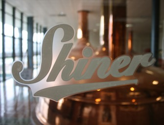 Shiner On
