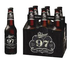 Shiner 97 Anniversary Beer