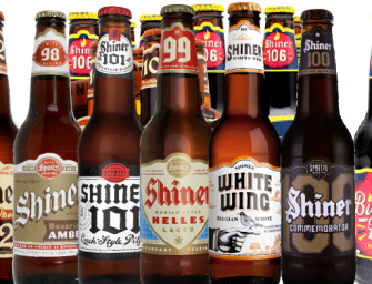 Shiner Anniversary Beer History: A Texan's Guide