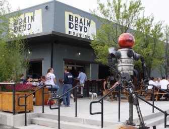BrainDead Brewing: Deep Ellum's First True BrewPub