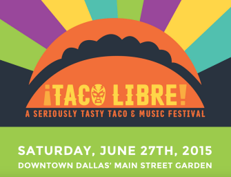 Taco Libre: Dallas' New Taco Festival