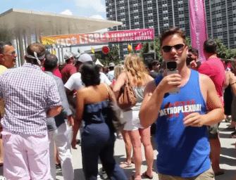 ¡Taco Libre! Dallas 2015: Video Recap