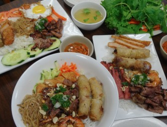 Top 5 Vietnamese Restaurants In Dallas You Have to Try