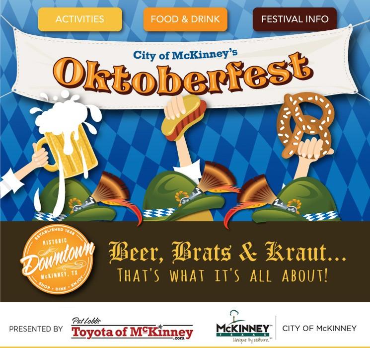Oktoberfest McKinney