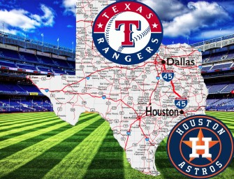 Battle for the Silver Boot: Texas Rangers, Houston Astros and the I-45 Rivalry